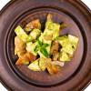 Салат от Шефа One Gogi (Ван Гоги)