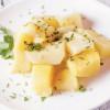 Картофель отварной Чумаков