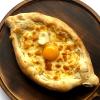 По-аджарски с копченым сыром Дядя Гиви