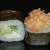 Кавасаки с крабом MaxFish (МаксФиш)