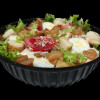 Салат Цезарь с креветками Food Drive
