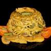 Удон с курицей и грибами MaxFish (МаксФиш)