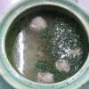 Суп с куриными фрикадельками Дача