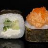 Кавасаки с лососем MaxFish (МаксФиш)