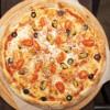 Пицца с мидиями Runway (Ранвей)