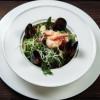 Салат с морепродуктами Чумаков
