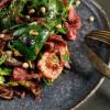 Теплый салат с ростбифом Stone (Стоун)