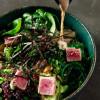 Салат с тунцом Stone (Стоун)