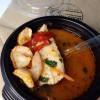 Тайский суп Том Кха Гай Суп&Food