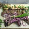 Шашлык из телятины Mangal Bar