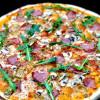 Пицца Ветчина и грибы Мангал House