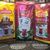 Чай турецкий черный Лукум