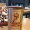 Кофе молотый Mehmet Effendi Лукум