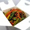 Лапша WOK вегетарианская Frans Grill (Франс Гриль)