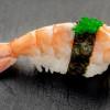 Нигири с креветкой Я за суши