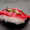 Нигири с тунцом Я за суши