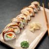 Филадельфия с угрем Я за суши