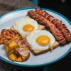 Английский завтрак 7 Goats