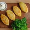 Картофельные зразы Галя Балувана