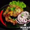 Шашлык из баранины Мангал House