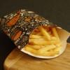 Картофель фри На бегу