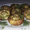 Грибы с сыром Шашлык Хаус