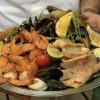 Морской сет Seafood На зубок
