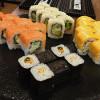 Сет №1 Fish&Rice (Фиш энд райс)