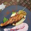 Филе лосося  Sherwood