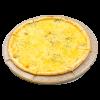 Пицца Четыре сыра Зеркальный