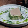 Нежный паштет из печени цыпленка с цитрусовым маслом Parmesan (Пармезан)