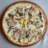 Пицца карбонара Parmesan (Пармезан)