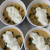 Суп-пюре тыквенный с беконом Noble (Нобл)