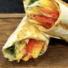 Шаурма  вегетарианская Yummy eat (Ямми)