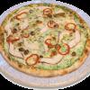 Пицца Фиона Зеркальный