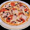 Пицца Фирменная Зеркальный