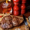 Копченый стейк Рибай (Smoked Ribeye Steak) В ребро