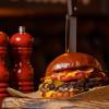 Фирменный чизбургер В ребро (V.Rebro Style Cheeseburger) В ребро
