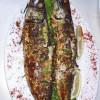 Рыба на мангале Шашлычный рай