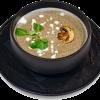 Крем-суп грибной Зеркальный