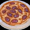 Пицца Пепперони Зеркальный