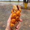 Banana Roll  Waffle Craft (Вафл крафт)
