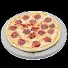 Пицца Салями Зеркальный