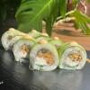 Грин ролл SushiMi