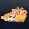 Рыбный килограмм SushiMi