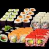 Сет для двоих SushiMi