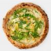 Пицца Четыре сыра с грушей и медом Сыто Дома