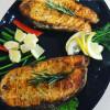Рыба Casa del Мясо