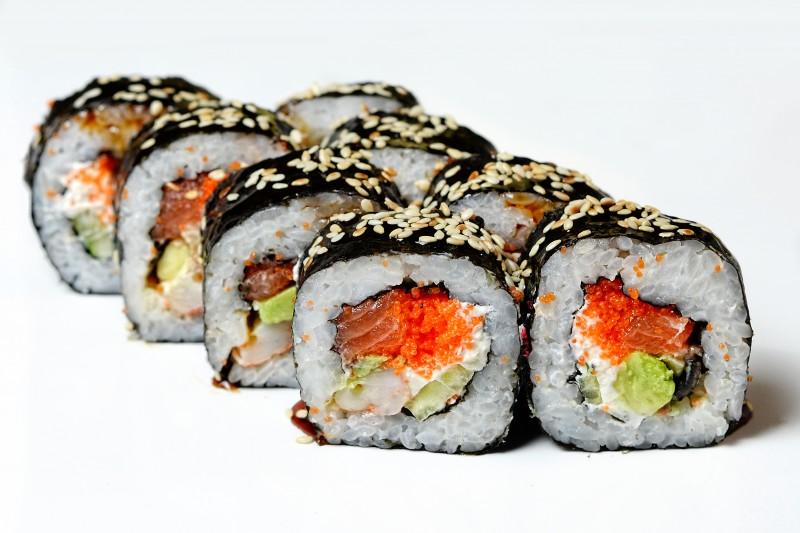 Футомаки 1+1 Okinawa (Окинава)