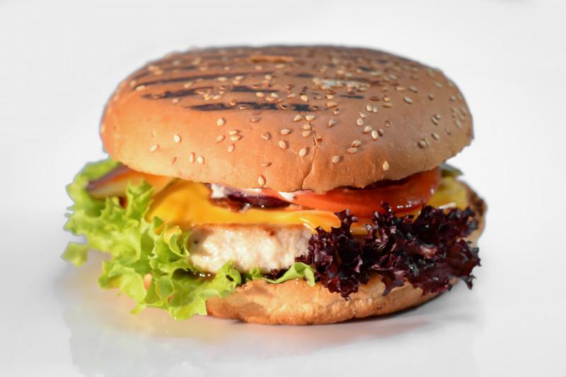 Куриный бургер Okinawa (Окинава)